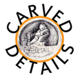 Carved Details - Custom and ready to purchase 3-D models